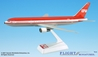 LTU 767-300 (1:200), Flight Miniatures Snap-Fit Airliners, Item Number BO-76730H-027
