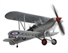 Hawker Fury K5674 Historic Aircraft Collection 2013 Scale (1:72), Corgi Diecast Aviation Item Number AA27301