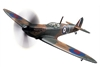 Spitfire MkI AR21 Fighter Plane P9374 (1:72), Corgi Diecast Aviation Item Number AA39207