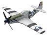 "P-51 Mustang ""D-Day"" (1:72), Corgi Diecast Aviation Item Number CC99304"