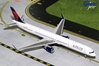 Delta Airlines B757-300 Winglets N585NW (1:200), GeminiJets 200 Diecast Airliners, Item Number G2DAL712