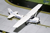 Sportys #4 Cessna 172 N2135S (1:72), GeminiAces 72 Diecast Fighters Item Number GGCES006