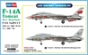 F-14A Tomcat 1:72 by HobbyBoss item number: HBB80279