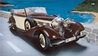 Mercedes Benz 540K 1:24 by Italeri Models Item Number: ITA3701