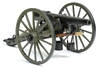 Parrott Rifle 10-Pounder 1861, Model Shipways Item Number MOD4008