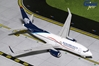 AeroMexico B737-700 Winglets EI-DRD (1:200), GeminiJets 200 Diecast Airliners, Item Number G2AMX459