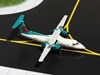 America West Dash 8-100 -N989HA (1:400), GeminiJets 400 Diecast Airliners, Item Number GJAWE941
