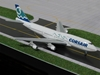 "Corsair B747-300 ""Sea"" (1:400), GeminiJets 400 Diecast Airliners, Item Number GJCRL348"