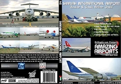 Sharjah International Airport (DVD), Air Utopia Aviation DVDs Item Number AUT37