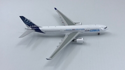 "Airbus Industries A330-200 House Livery ""More then 1000 A330s"" F-WWCB ((1:400)), Phoenix (1:400) Scale Diecast Aircraft, Item Number PH4AIR1545"