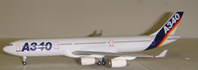 Airbus Industries A340-311  1:400