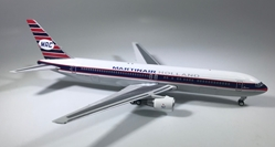 "Martinair 767-300 ""Retro Colors"" ((1:400)) by Phoenix (1:400) Scale Diecast Aircraft"