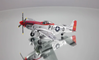 P-51D Lt Donald F Jones 360th Fighter Squadron (1:72), Witty Wings Diecast Fighters, Item Number WTY-72004-024