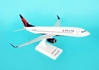 Delta 737-800 (1:130) New Livery, SkyMarks Airliners Models Item Number SKR442