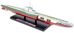 ORP Orzel Submarine, Poland, 1941 (1:350), Atlas Editions Item Number ATL-7169-110