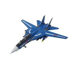 F-14 Max Type Diecast Model, Robotech (1:72)