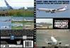Great China Airports Spectacular - Shanghai Pudong & Hongqiao Airports (DVD), Air Utopia Aviation DVDs Item Number AUT40