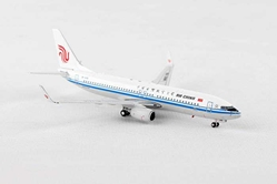 Air China B737-800 Winglets B-1416 ((1:400)), Phoenix (1:400) Scale Diecast Aircraft, Item Number PH4CCA1654