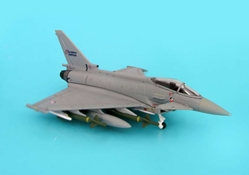 4 Nations Typhoon (1:200), Hogan Wings Collectible Airliner Models Item Number HG7136