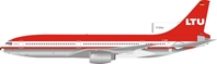 LTU Lockheed L-1011 D-AERI Polished (1:200)