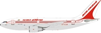 Air-India VT-EJH Airbus A310-304 with stand (1:200)