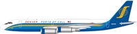 Ports of Call Denver Convair 990A (30A-8) N8259C (1:200)