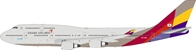 Asiana Airlines 747-48E HL7428 (1:200)