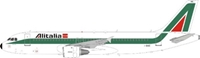 Alitalia A320-214 (Old Colour) I-BIKE (1:200)