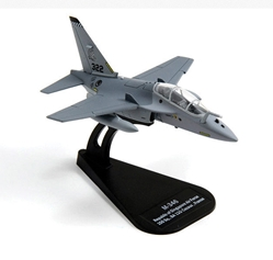 M-346, Grey livery (1:100), Italeri Item Number ITA42555