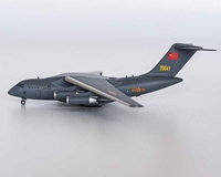 PLA Air Force Xian Y-20 20041 with limited card (1:400) - New Mould