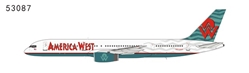 America West Airlines 757-200 N913AW classic livery (1:400)