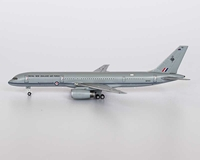 New Zealand Air Force 757-200 NZ7572 (1:400)