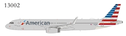American Airlines A321-200 N144AN (1:400)