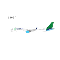 Bamboo Airways A321neo VN-A589 1:400