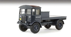 AEC Matador Flatbed RAF (1:76), Oxford Diecast 1:72 Scale Models Item Number 76AEC011