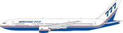 Boeing B777-200 Old House Livery N7771 ((1:400)), Phoenix (1:400) Scale Diecast Aircraft, Item Number PH4BOE1839