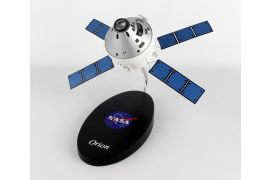 Orion Spacecraft 1/48 by Executive Series Display Models item number: E82048
