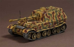 SD. KFZ 184 PanzerJager Elefant, Abteilung 653, Battle of Kursk, Russia, 1943 (1:72), War Master Diecast Models Item Number WM-TK0026