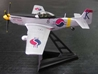 P-51D Mustang, Korean Air Force (1:72), Witty Wings Diecast Fighters Item Number WTY72004-004