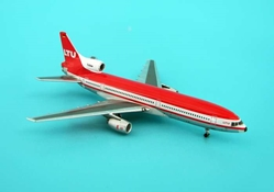 LTU L-1011 (1:500), InFlight 500 Scale Diecast Airline models Item Number IF5112008