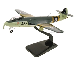 Hawker Sea Hawk, Suez Crisis (1:72), Aviation72 Diecast Airlines Item Number AV72-23002