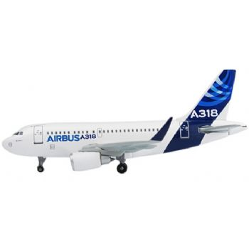 Airbus A321 with Sharklets (Sharklet Special Livery), Corporate Model (1:400), DragonWings 400 Diecast Airliners Item Number DRW56420