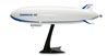 Deutche Zepplin Reederei (1:200), Herpa 1:200 Scale Diecast Airliners Item Number HE552554