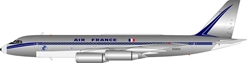 Air France (Modern Air Transport) Convair 990A (30A-5) N5605, includes stand (1:200), InFlight 200 Scale Diecast Airliners Item Number IF9901214P