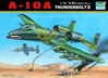 A-10 Warthog Single Seat (1:32), Trumpeter Item Number TRP2214