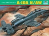 A-10 Warthog Double Seat (1:32), Trumpeter Item Number TRP2215