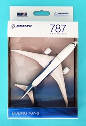 "Boeing 787 (5""), Realtoy Diecast Toys Item Number RT7474"