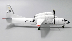 United Nations Antonov AN-32 48061 (1:200)