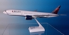 "Delta (07-Cur) 777-200LR ""Spirit of Delta"" (1:200), Flight Miniatures Snap-Fit Airliners, Item Number BO-7772LH-005"