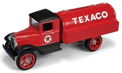Texaco Truck Series #29 (1:34), Round 2 Model Airplanes Item Number CP7010